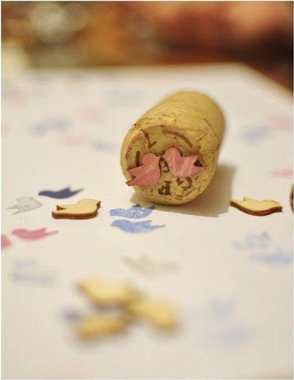 детское своими деревянные ремесла рукоделие винными пробками штампы руками скрапбукинг творчество дети