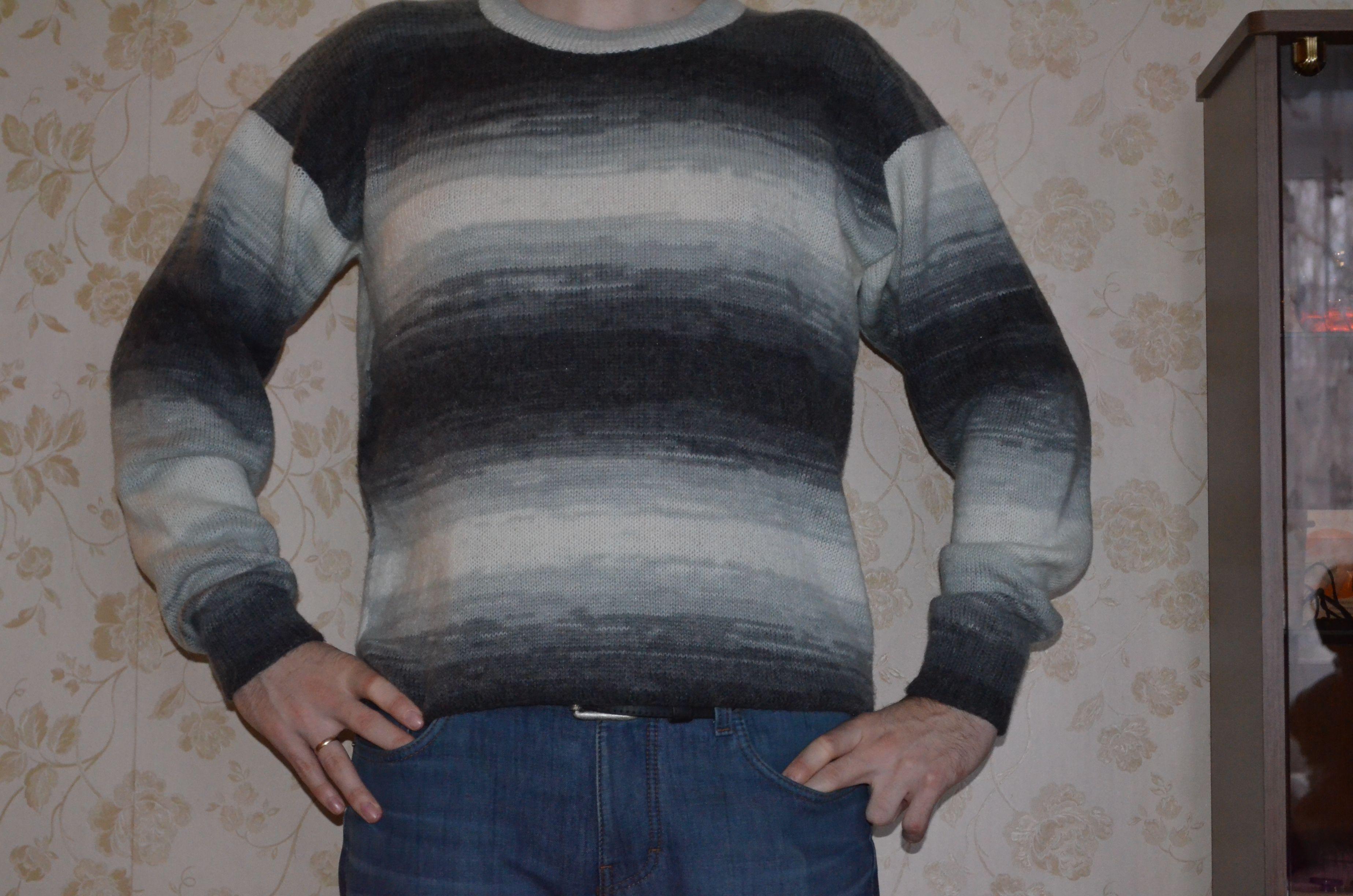 ручная спицы заказ работа вязание