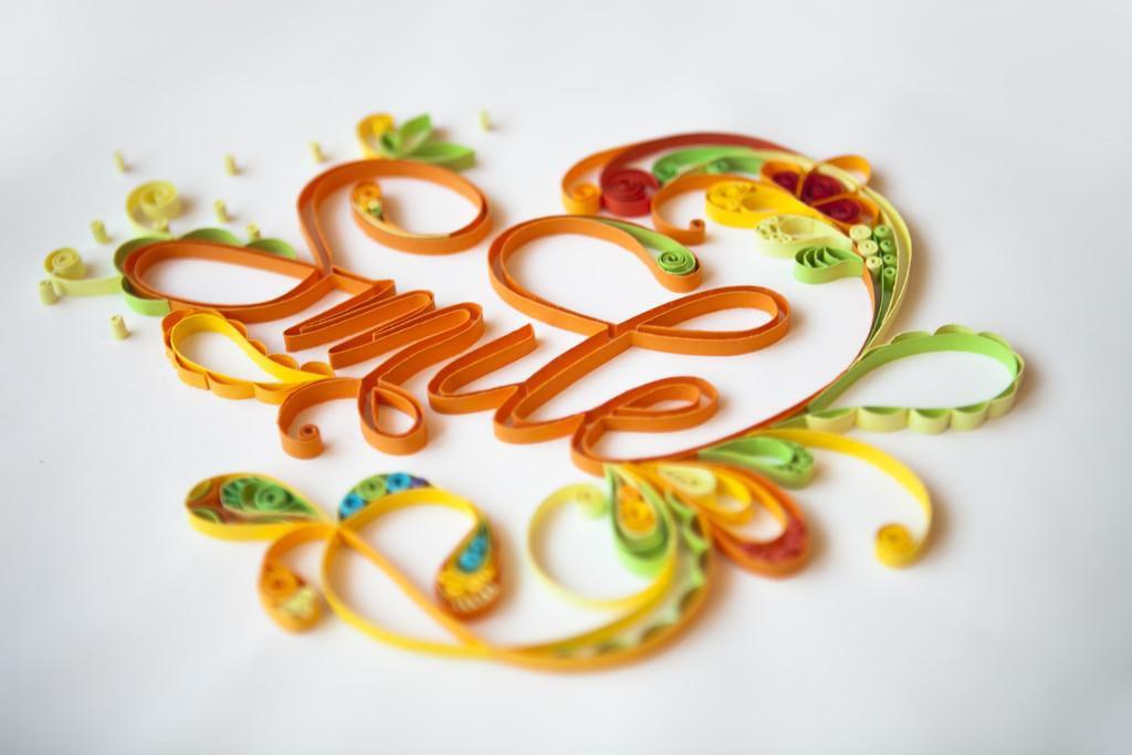 картина открытка квиллинг бумага бумажныецветы избумаги