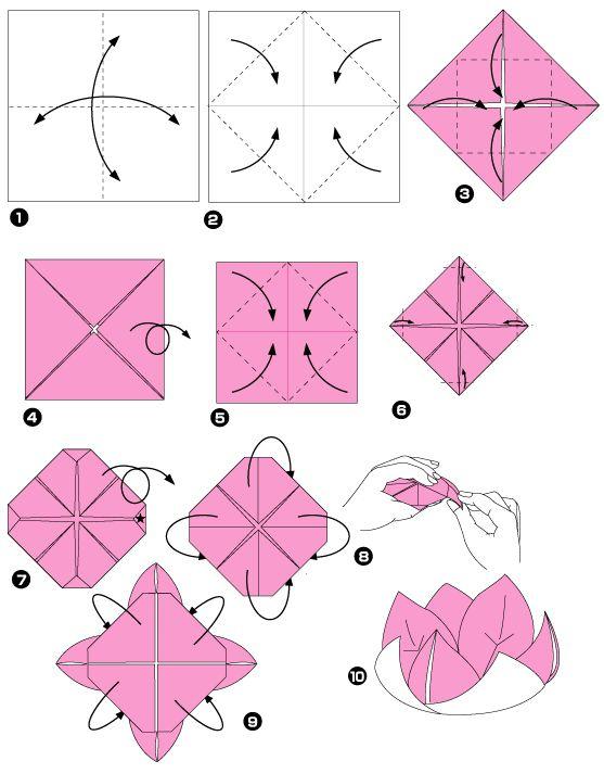 Покупкой, картинки как сделать цветы из бумаги поэтапно