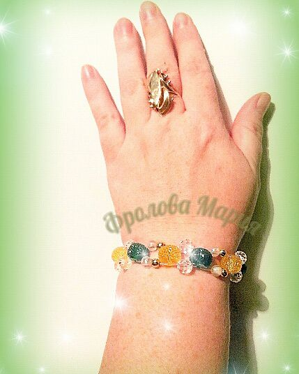 длядевочек подарок браслет дляженщин ручнаяработа праздник красноярск хэндмейд handmade украшения своимируками