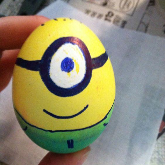 дети декора праздник пасха яиц идеи