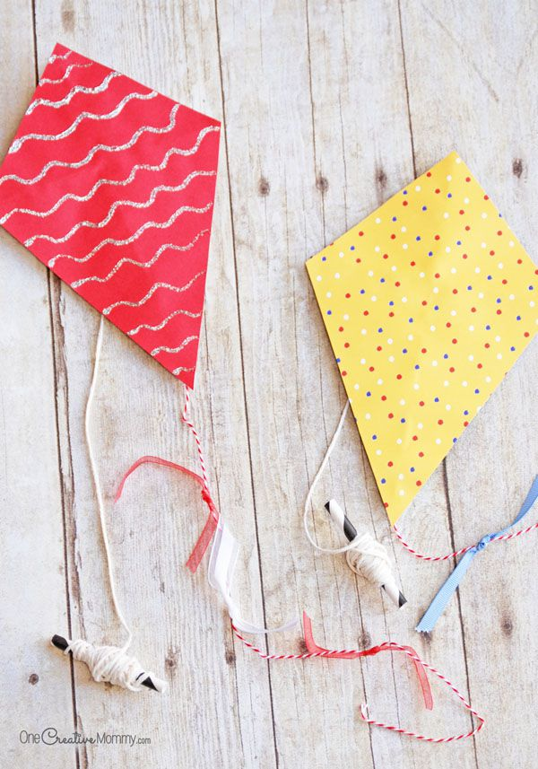 детское своими забавы бумаги ремесло поделки детские змей воздушный детьми руками сделай сам