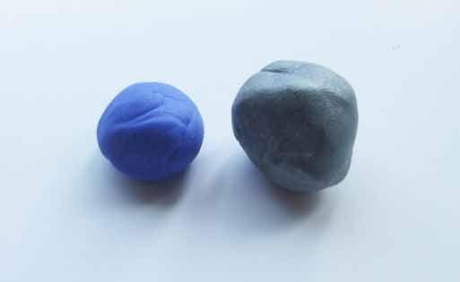 Цветы из полимерной глины 2