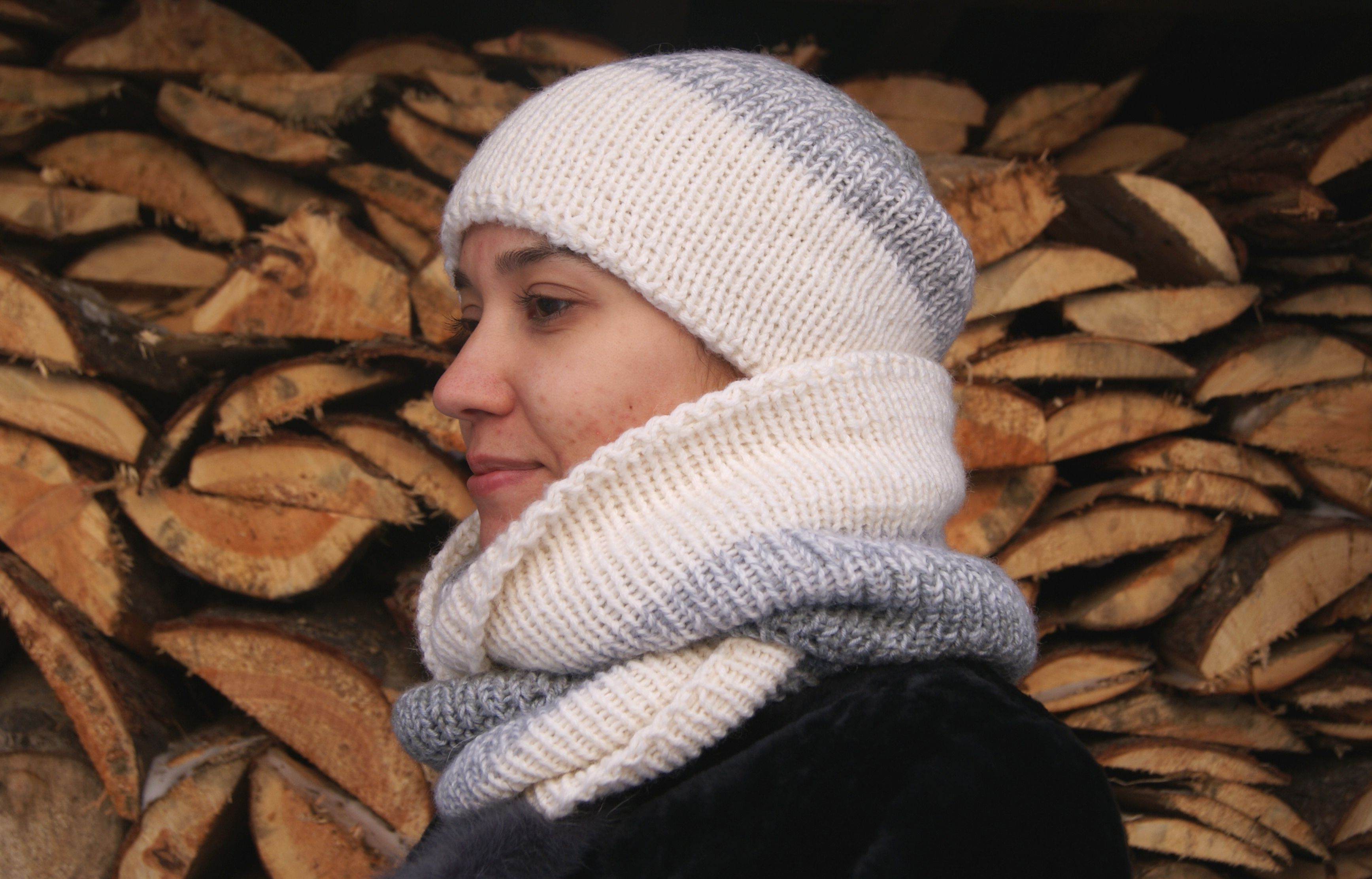 вязаниеназаказ вяжутнетолькобабушки вязаныйкомплект вяжуназаказ тепло уют зима шапкавязаныйснуд вязанаяшапкакомплектзимнийкомплект снуд вязание