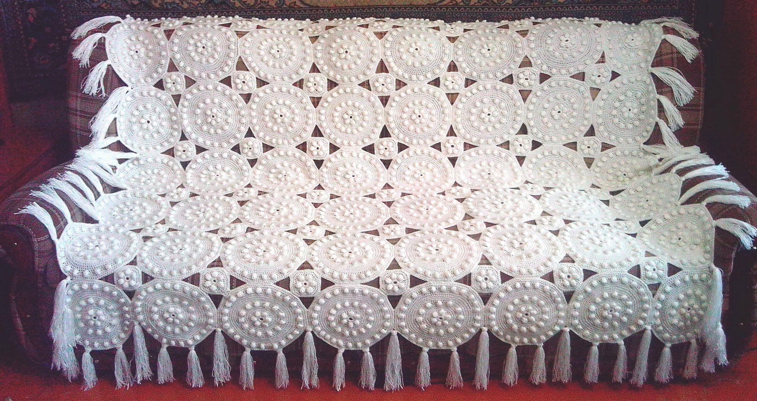 вязание ковры кружево работа ручная интерьер кружевные подарок крючком