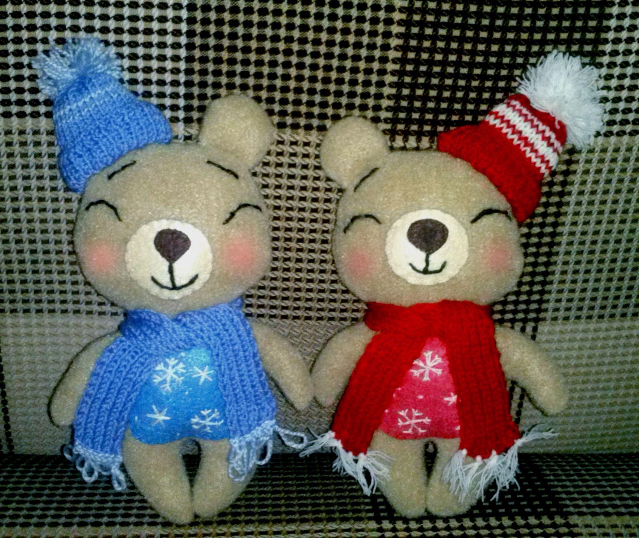 детское handmade вязаная мишки ручная игрушка продажа мишка хендмейд из ручнаяработа подарок
