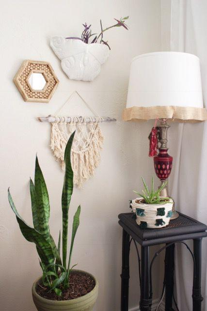 дома плетенная декора для идеи кашпо корзина руками своими сделай сам