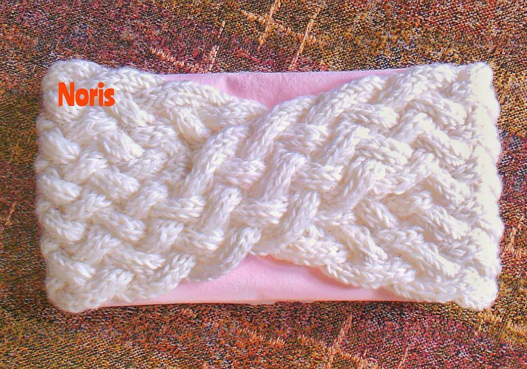 подарокдевушке красиваяповязка купитьповязку стильнаяповязка повязкаспицами тепло спицами подарокженщине шапка повязка спицы подарок