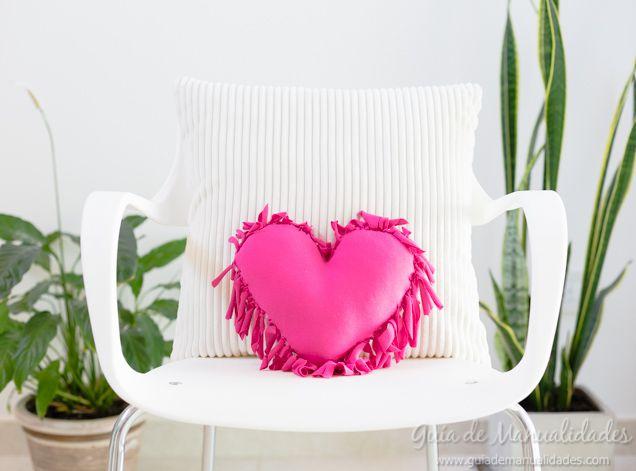 идеи своими подушки бесшовные декора дома для руками сделай сам