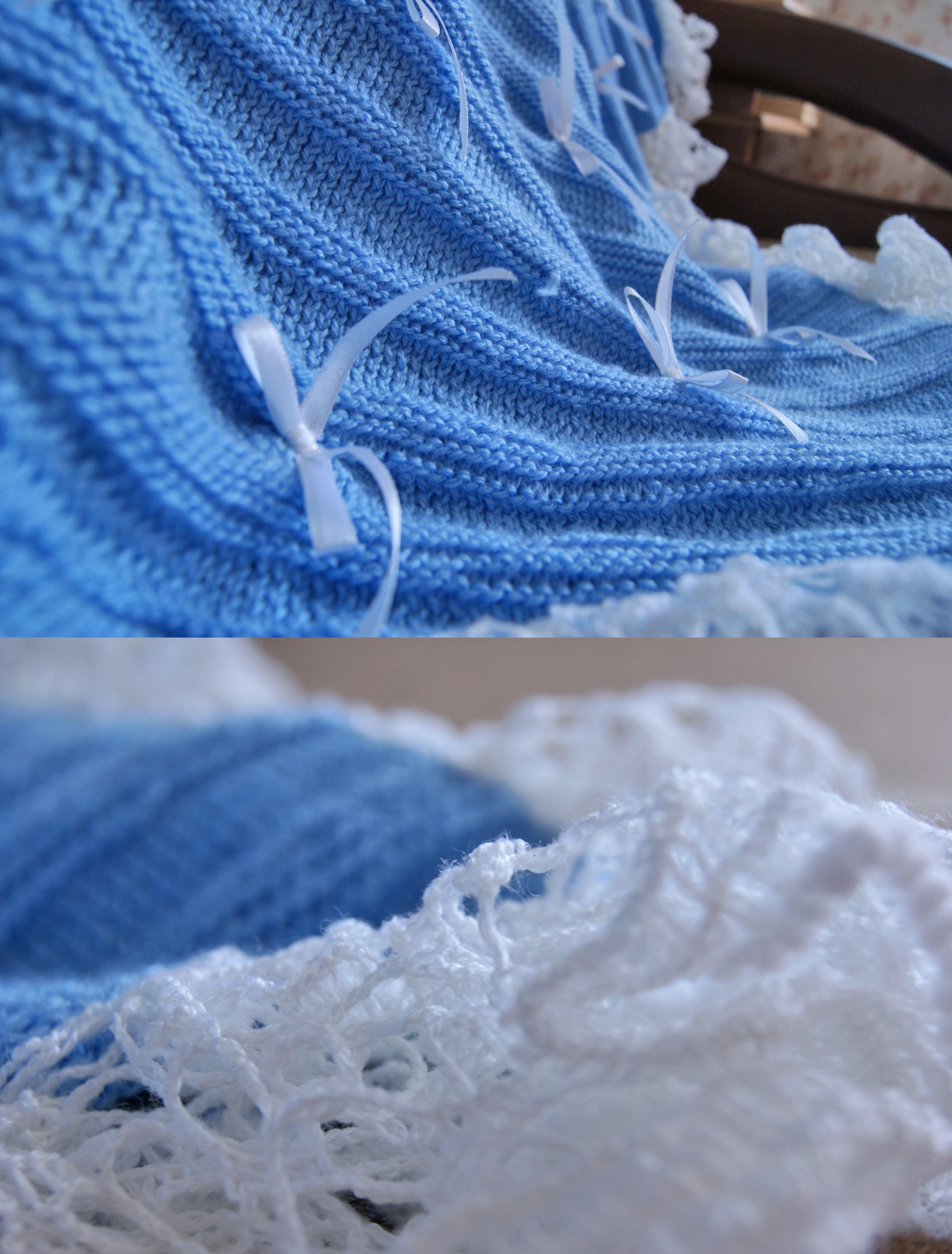 вяжутнетолькобабушки длядетскойкомнаты вязаниеназаказ рюши бантики вяжуназаказ вязание детям длядетей плед тепло уют