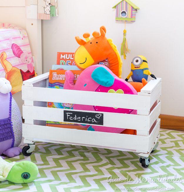 переработка игрушки комнаты дома игрушек детской для ящик органайзер дети идеи дом