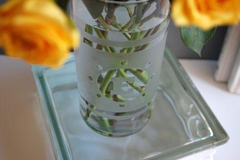 дома ваза для идеи руками своими сделай сам