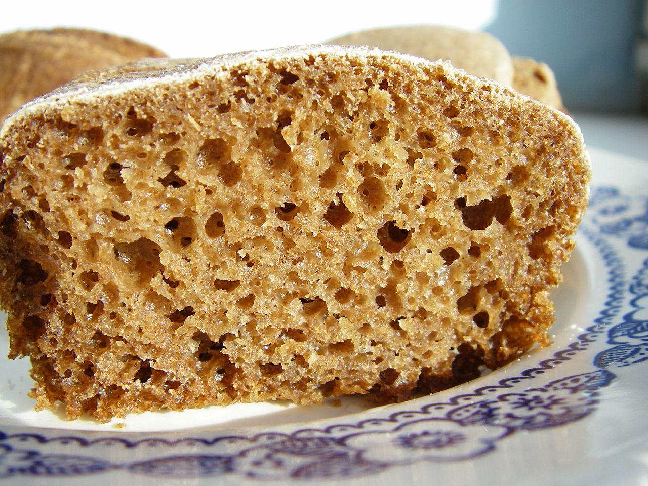 выпечка хлеб тесто мастеркласс кухня
