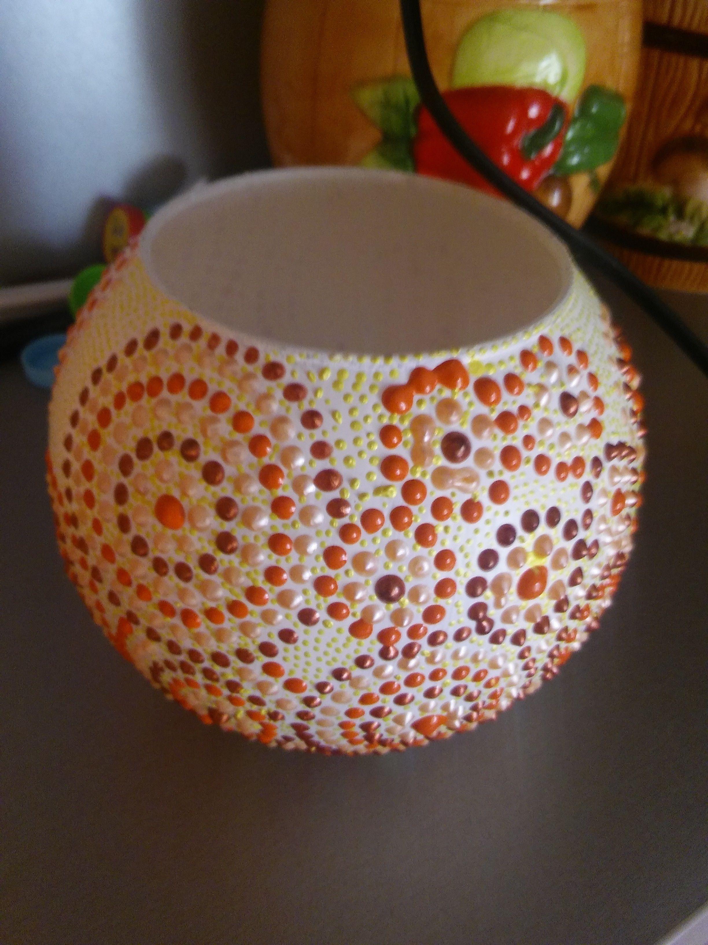 вазы роспись декор интерьер ручнаяработа