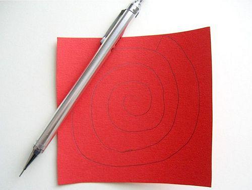 Цветы из бумаги своими руками 2