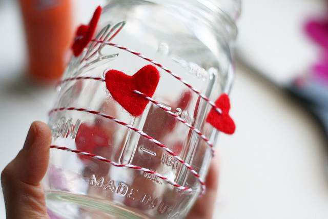 Подарки на день святого Валентина своими руками 10