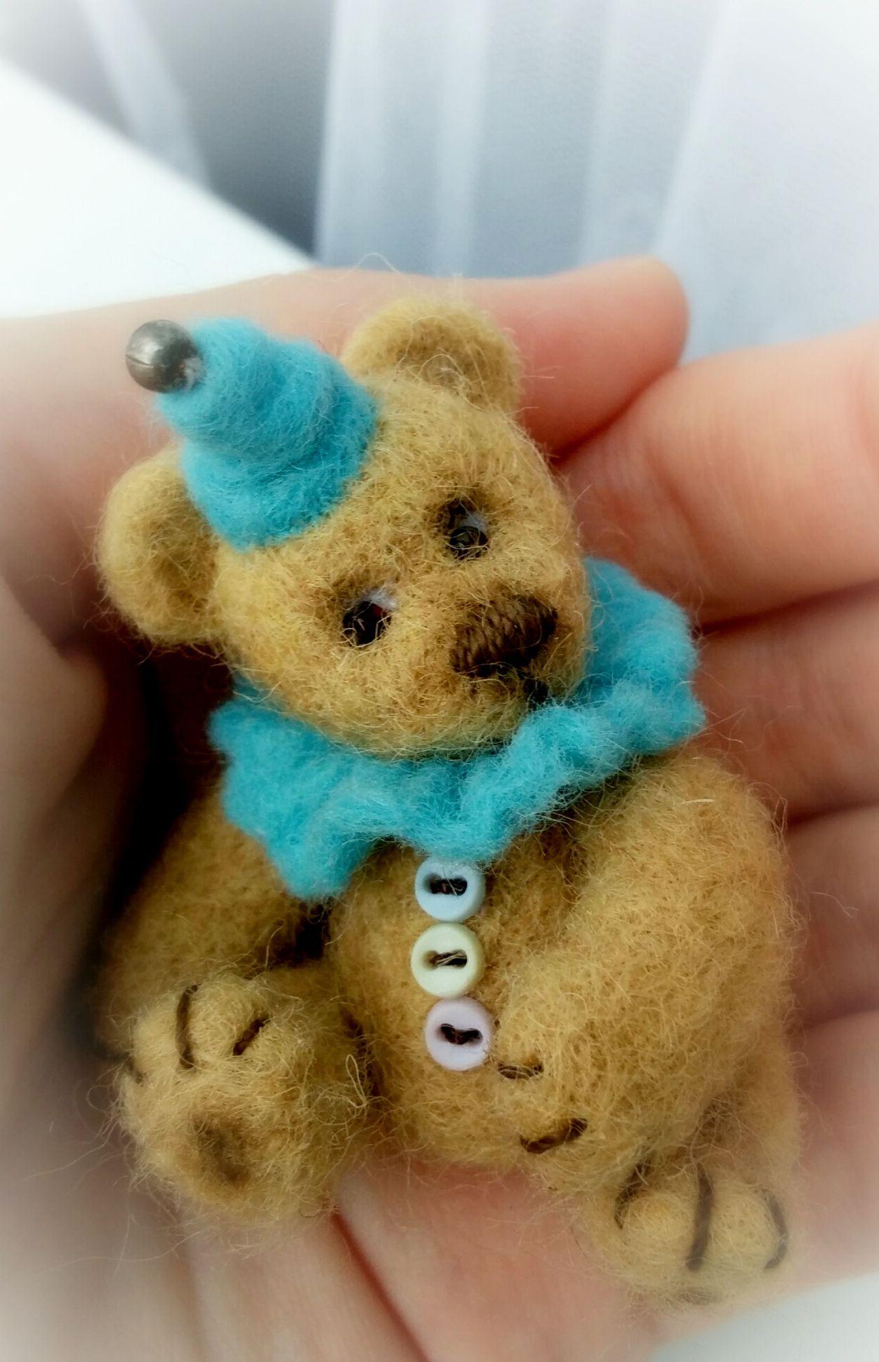 авторскаяработа ручнаяработа подарок кукла оригинальныйподарок сухоеваляние шерсть стеклярус эксклюзив мишки тедди куклыюлииволынской теддидол роскошь куклы кукланазаказ