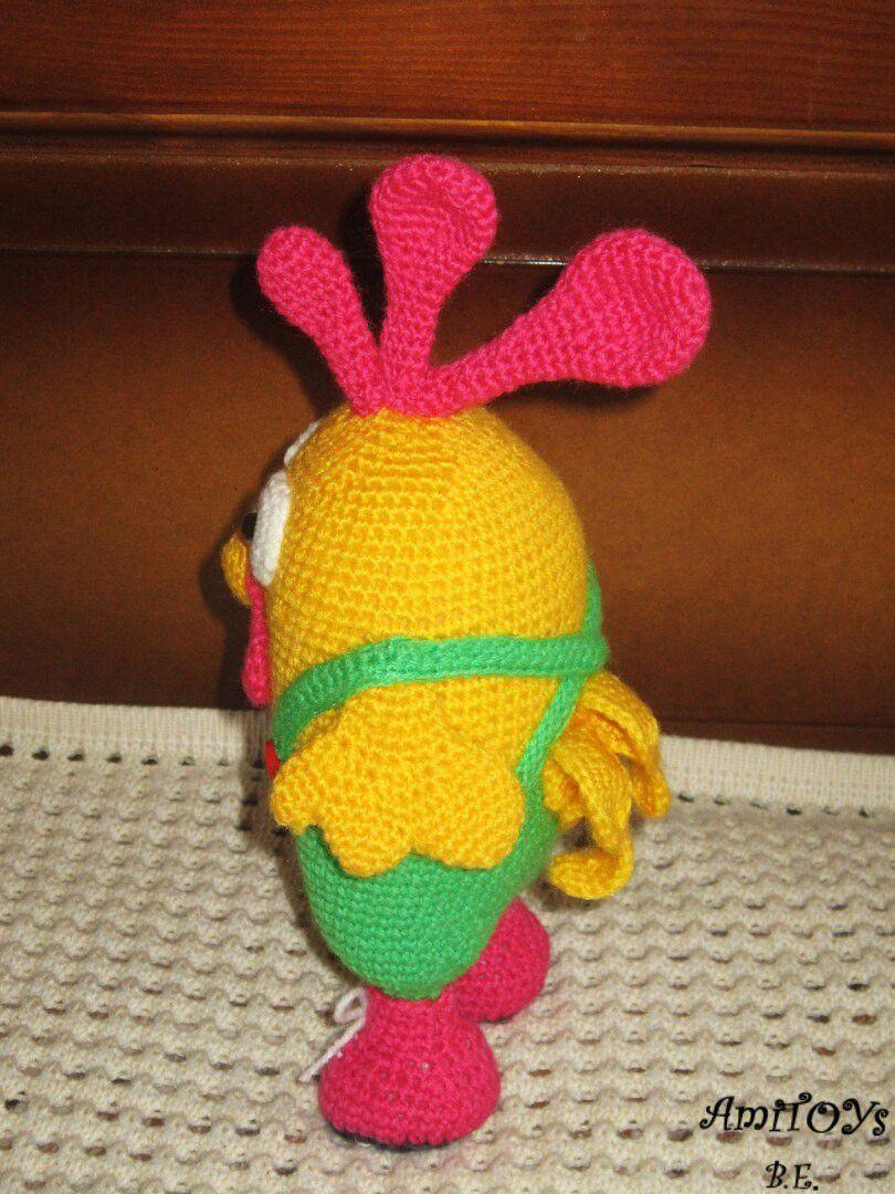 игрушки игрушка работа заказ ручная петух для мягкая амигуруми handmade вязаная детей