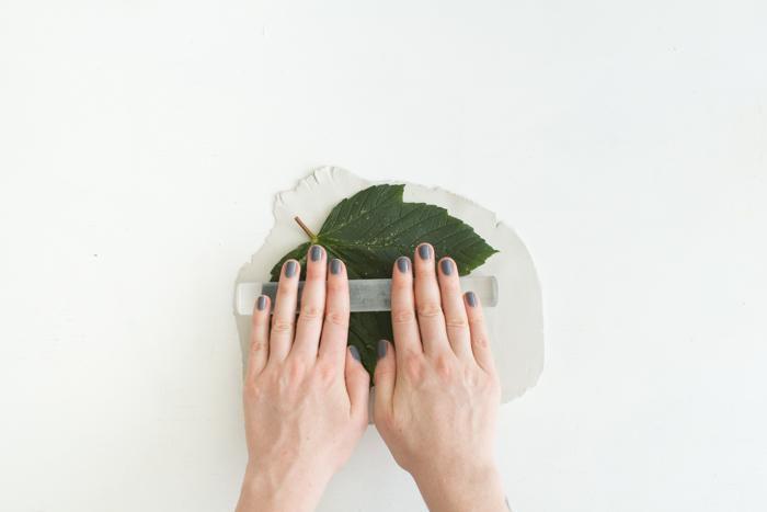 глина ваза мастеркласс интерьер подсвечник изглины своимируками