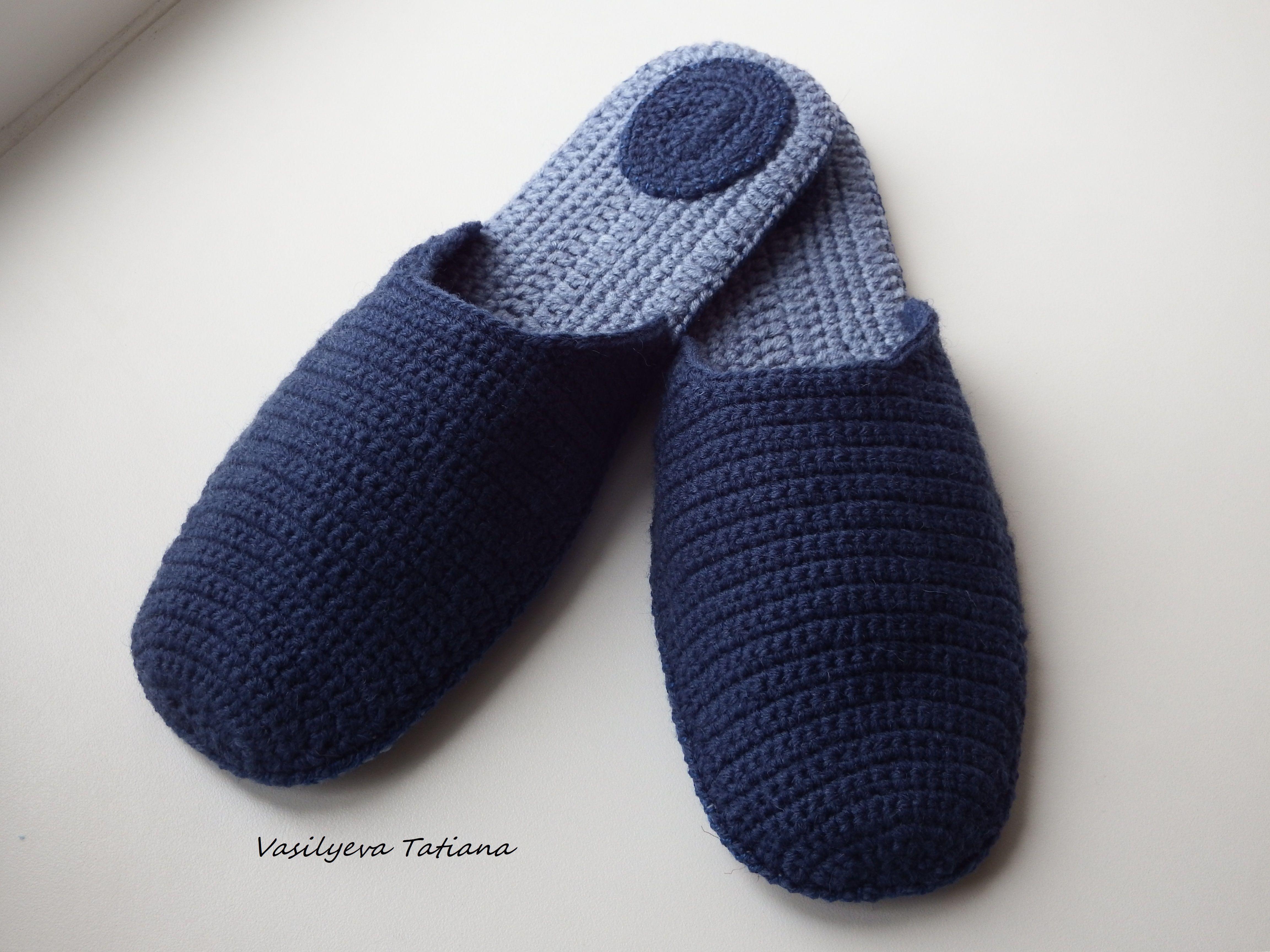 тапки обувь ручная мужские работа