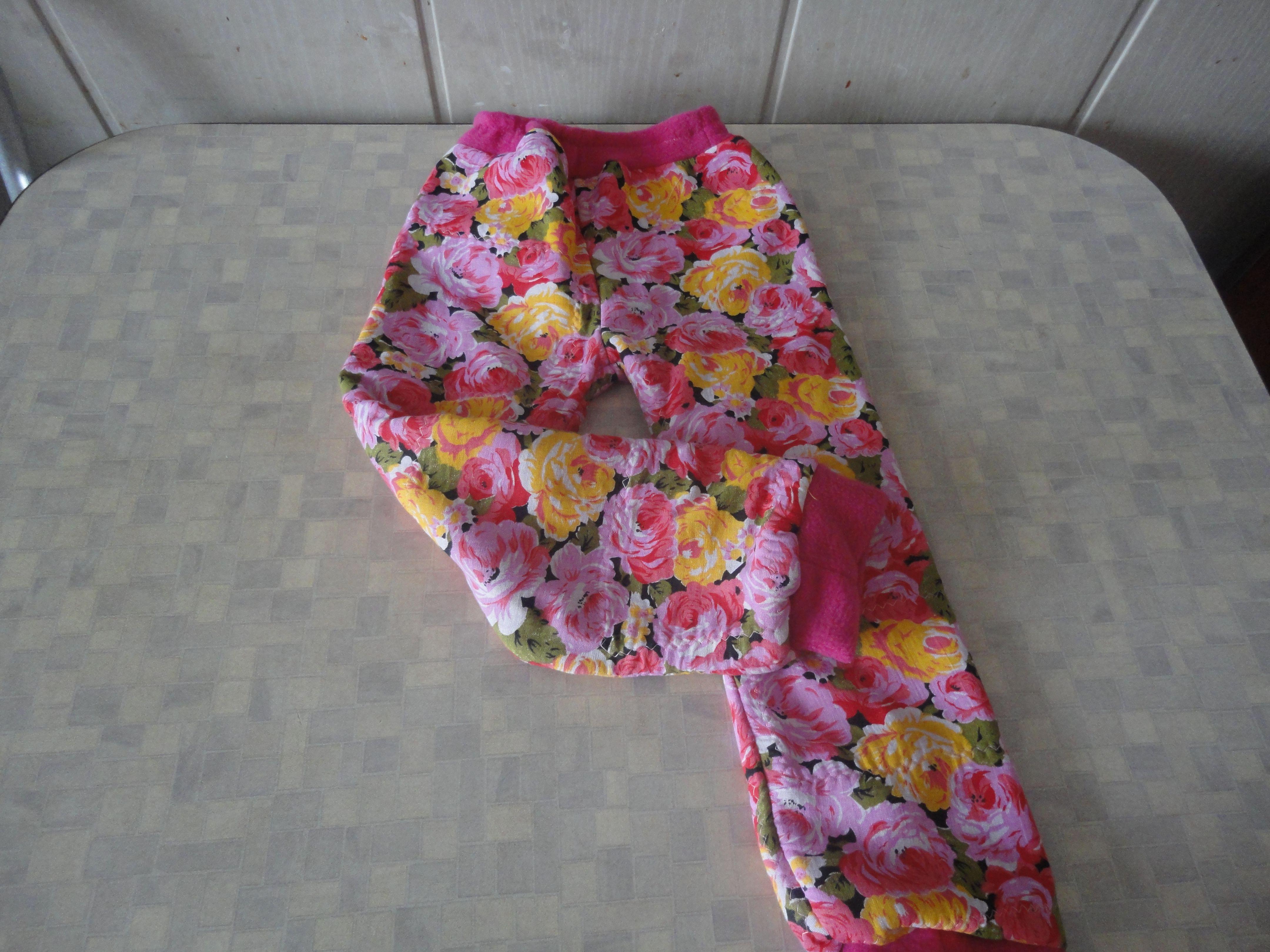 штаны одежда детям