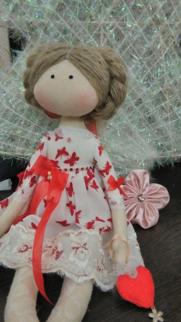 необычное ткани из подарки изделия искусство дети