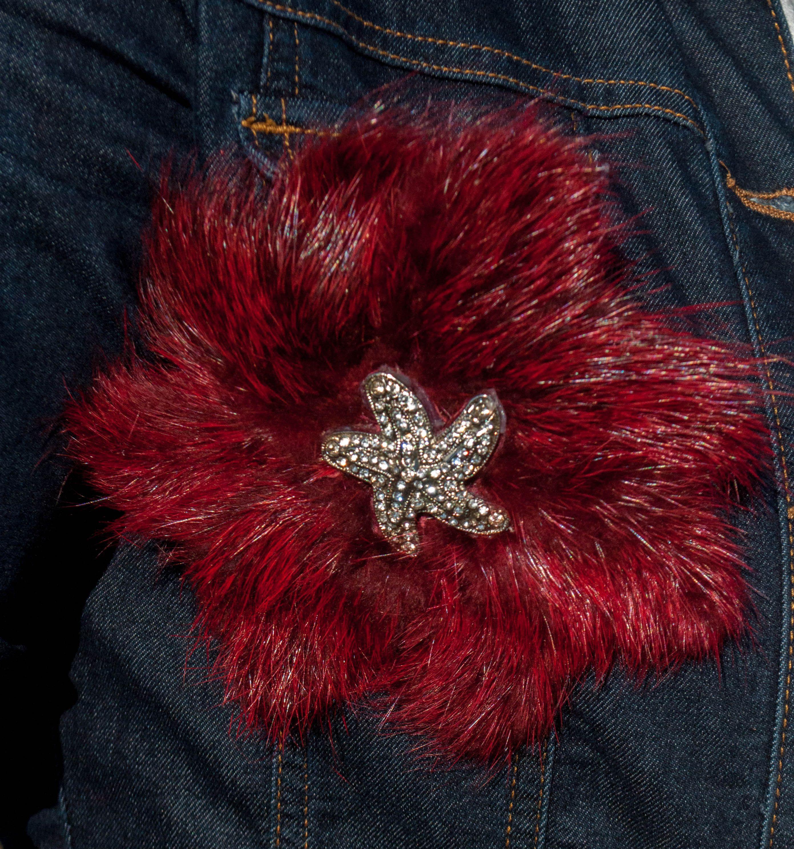 мода сезон броши яркие мех 2019 стиль аксессуары натуральный украшения меха стильные
