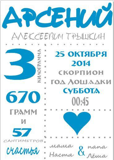 метрика метика достижений постер