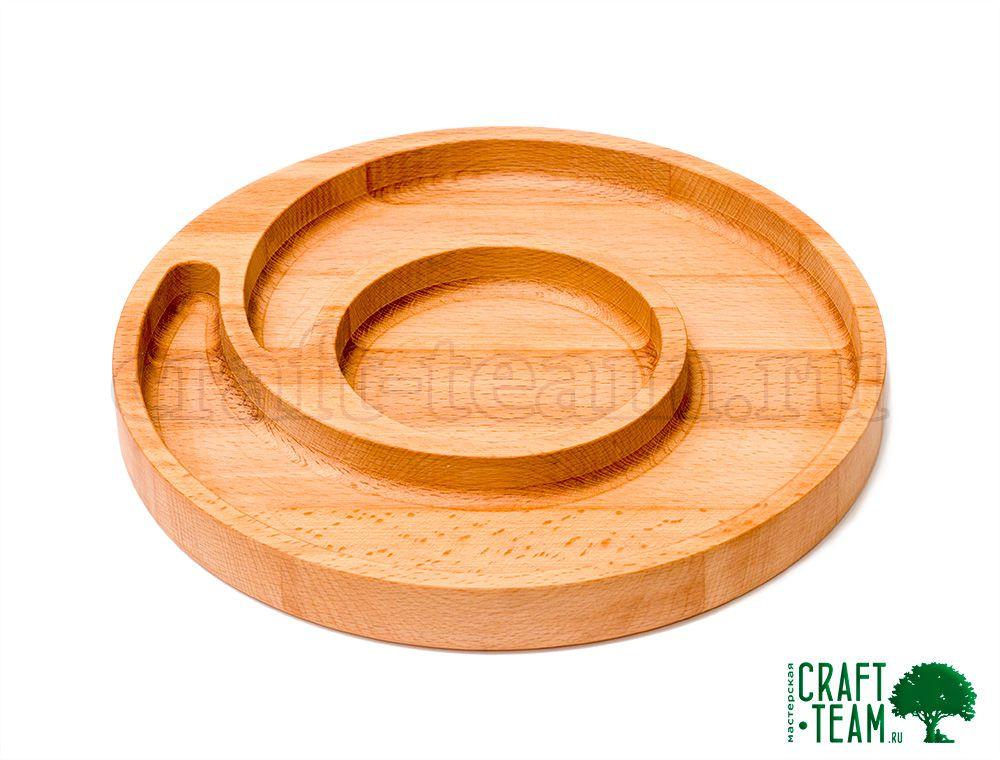 еды поднос для деревянная деревянный дерева менажница