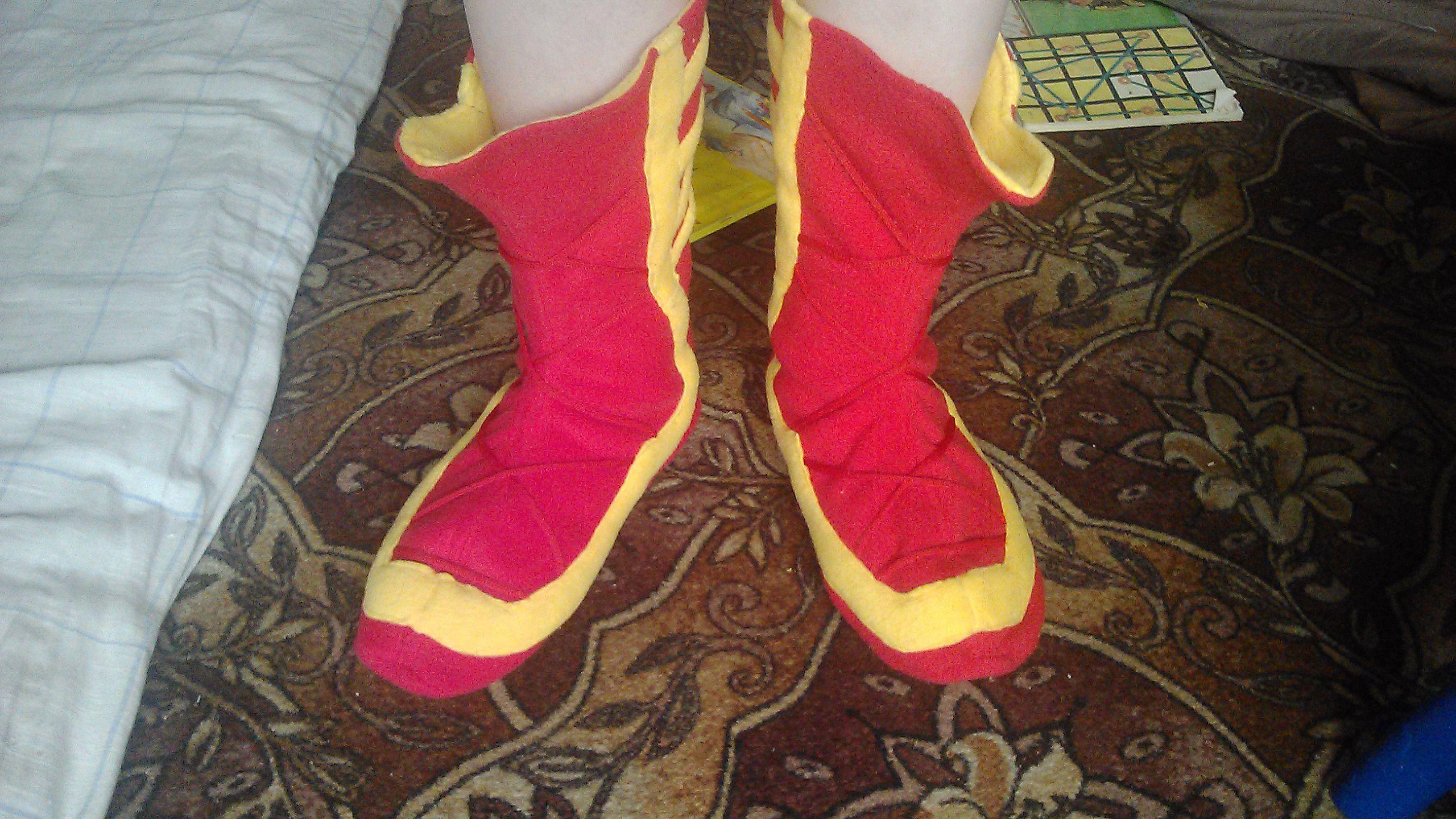travel of boots dota2