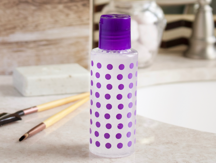 макияжа идеи своими натуральная для косметика руками подарков средство сделай сам снятия