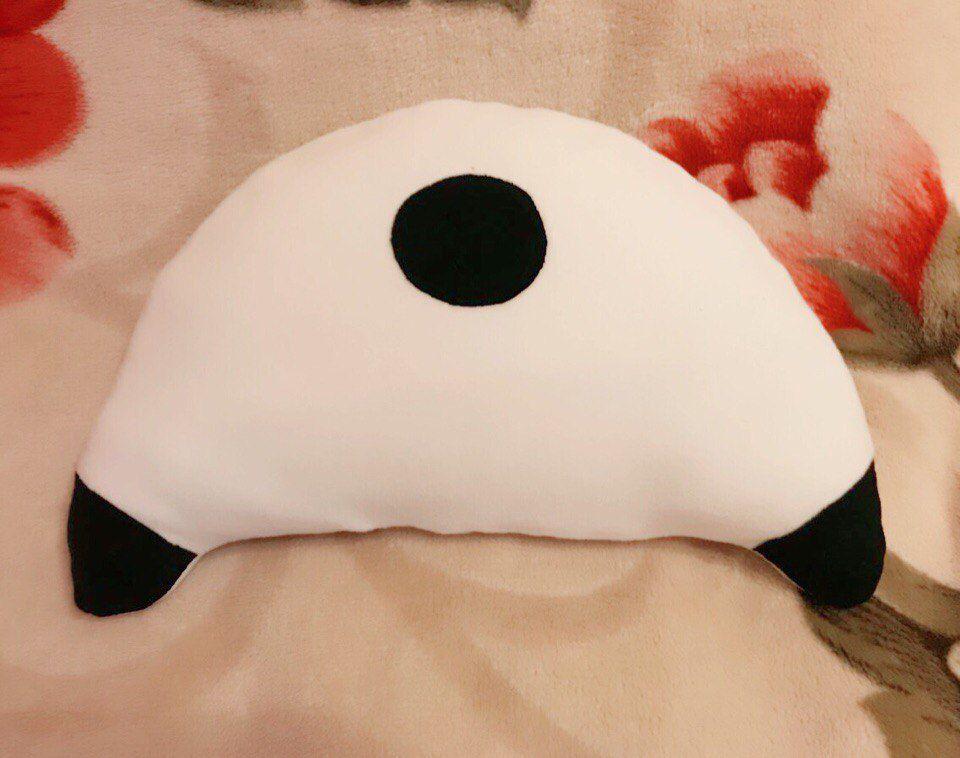 санктпетербург панда handmade bogiboo флис подарок подушка подушкиназаказ ручнаяработа