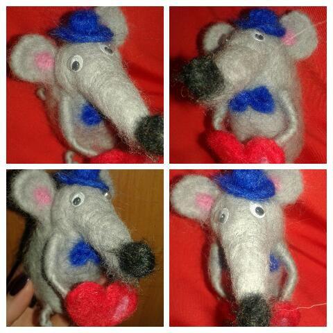 сувенир детям сухоеваляние игрушкиручнойработы деньсвятоговалентина подарок