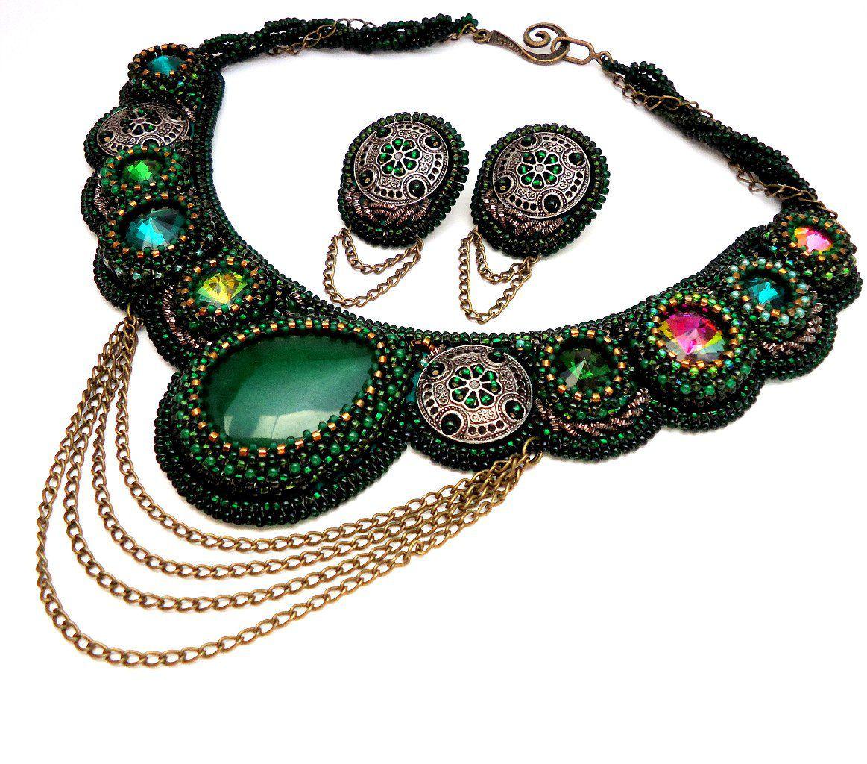 дляженщины jewelry украшение длядевушки russia яркоеукрашение кулонизбисера
