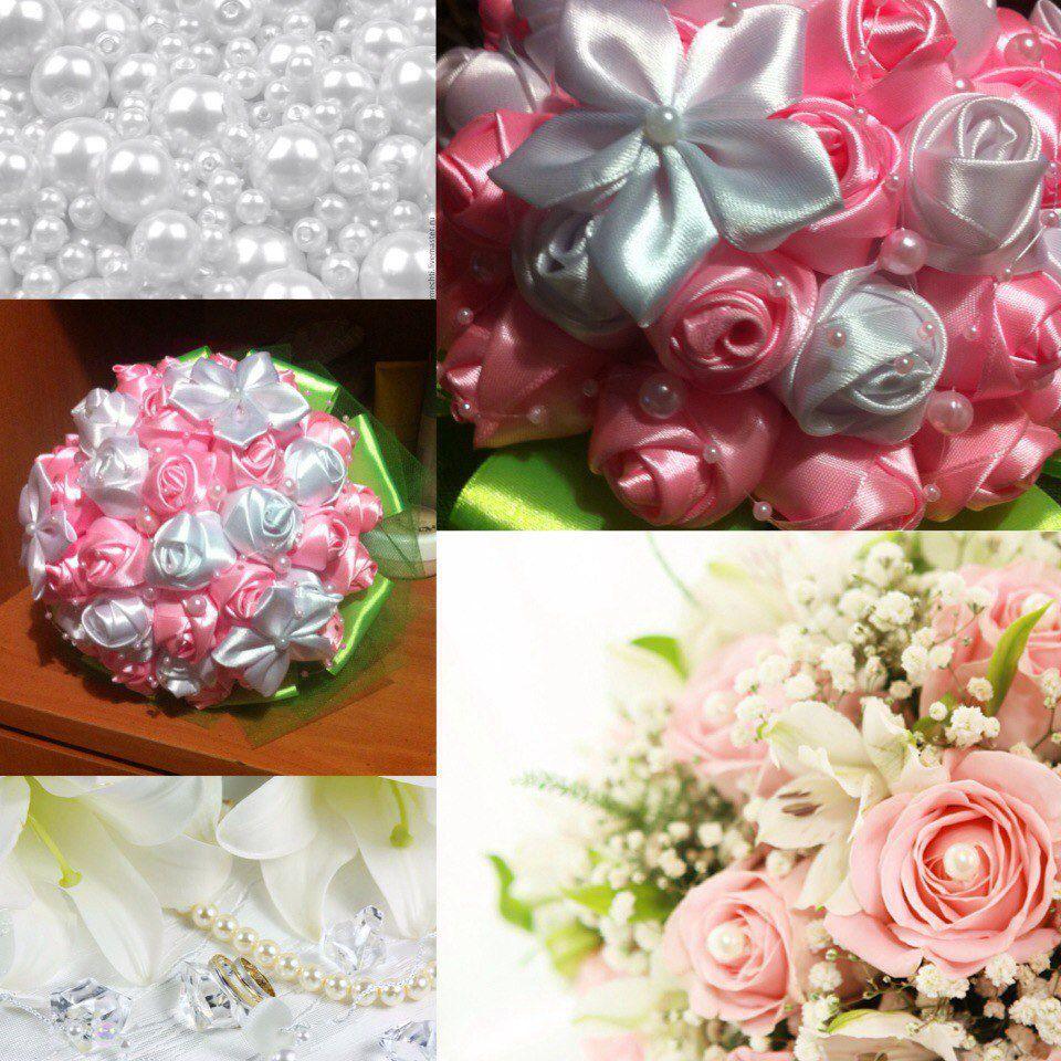 букетневесты свадебныйбукет праздник назаказ свадьба атласнаялента букетизлент торжество букет