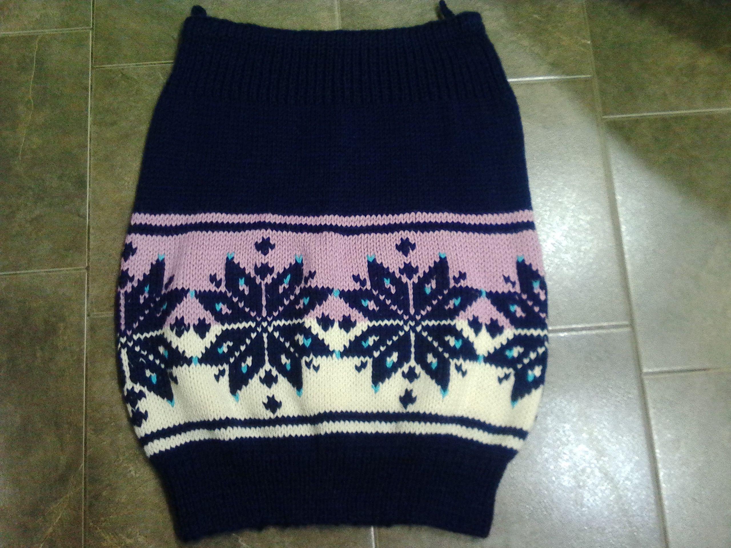 больших размеров эксклюзивная юбка спиуами одежда большого размера теплая вязание красивая