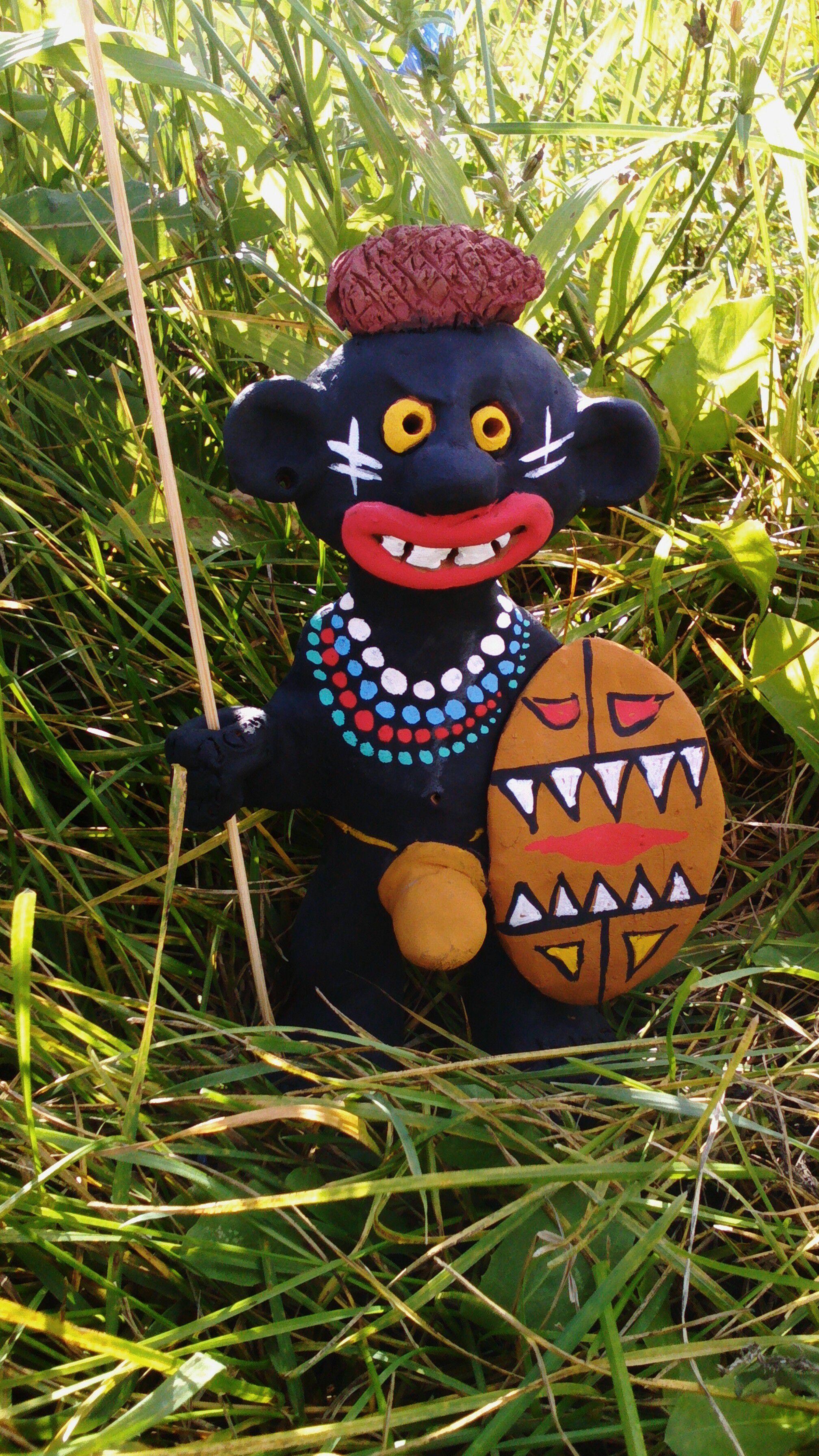 игрушки подарок русский кутузов человек интерьер сувенир глины творчество дом