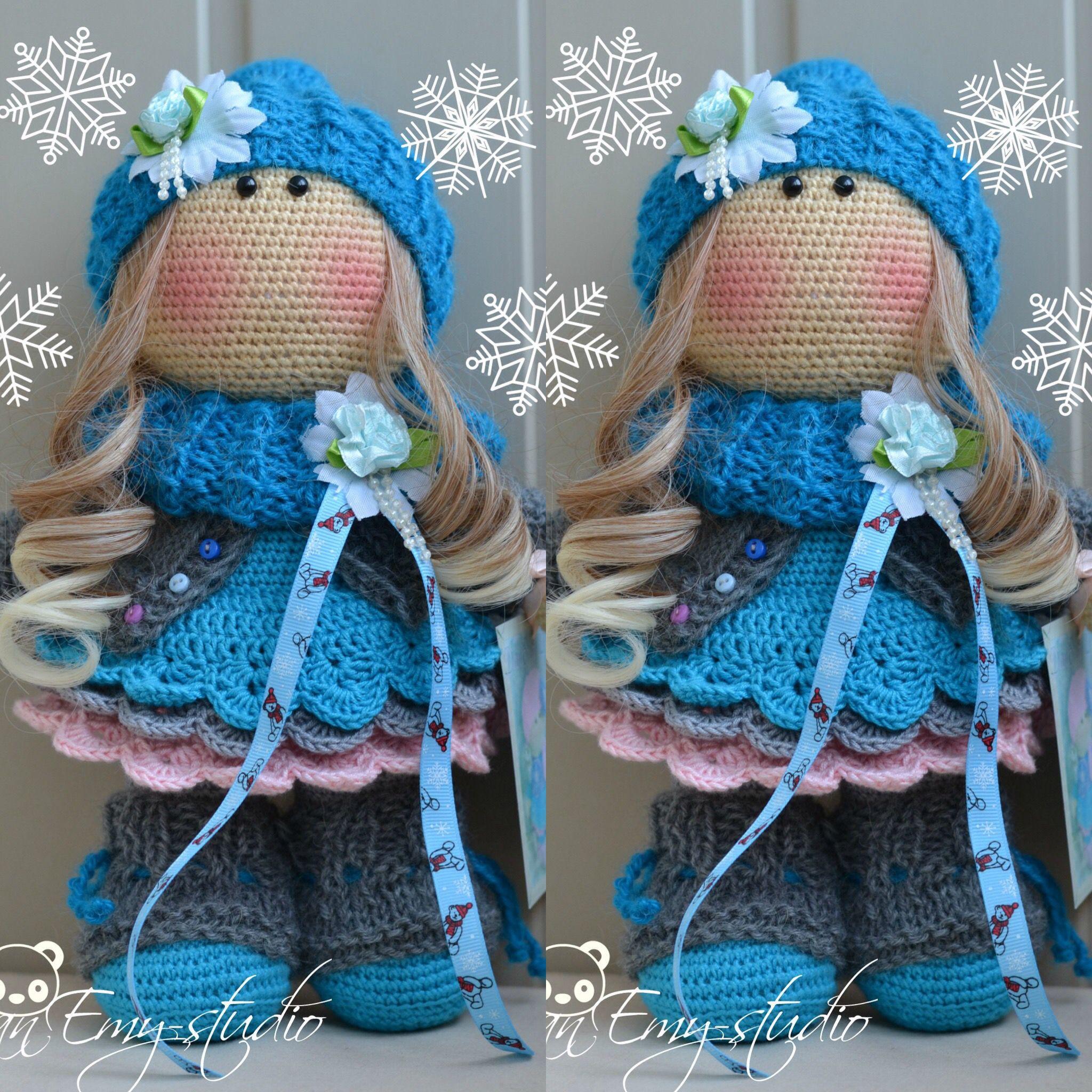 dolls кукла куклавподарок danemy_dolls кукларучнойработы авторскаякукла кукладлядуши интерьернаякукла