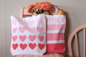 сумка роспись текстиль мастеркласс