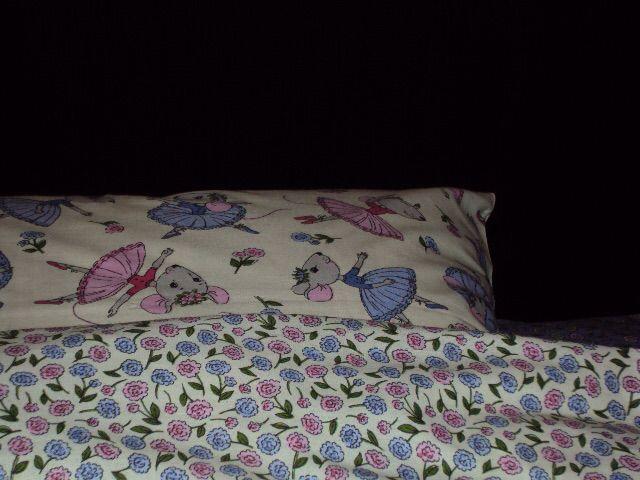 постельноебелье дети девочка кровать спать детская
