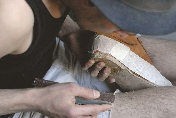 Обувь своими руками 31