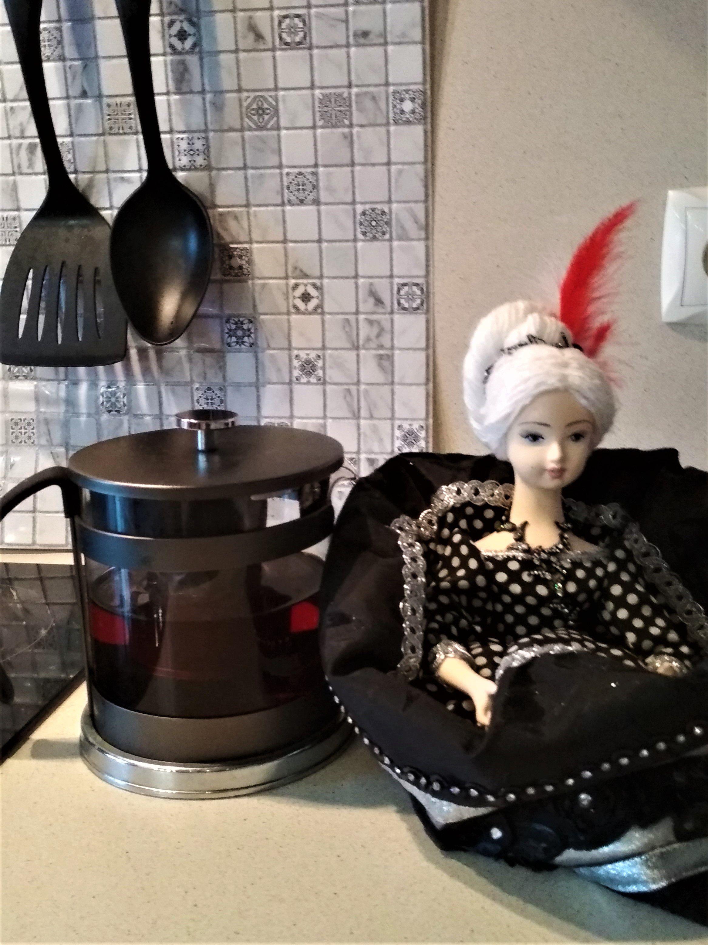 женщине подарок чай кухня чайник праздник интерьер девушке кухни чаепитие любой