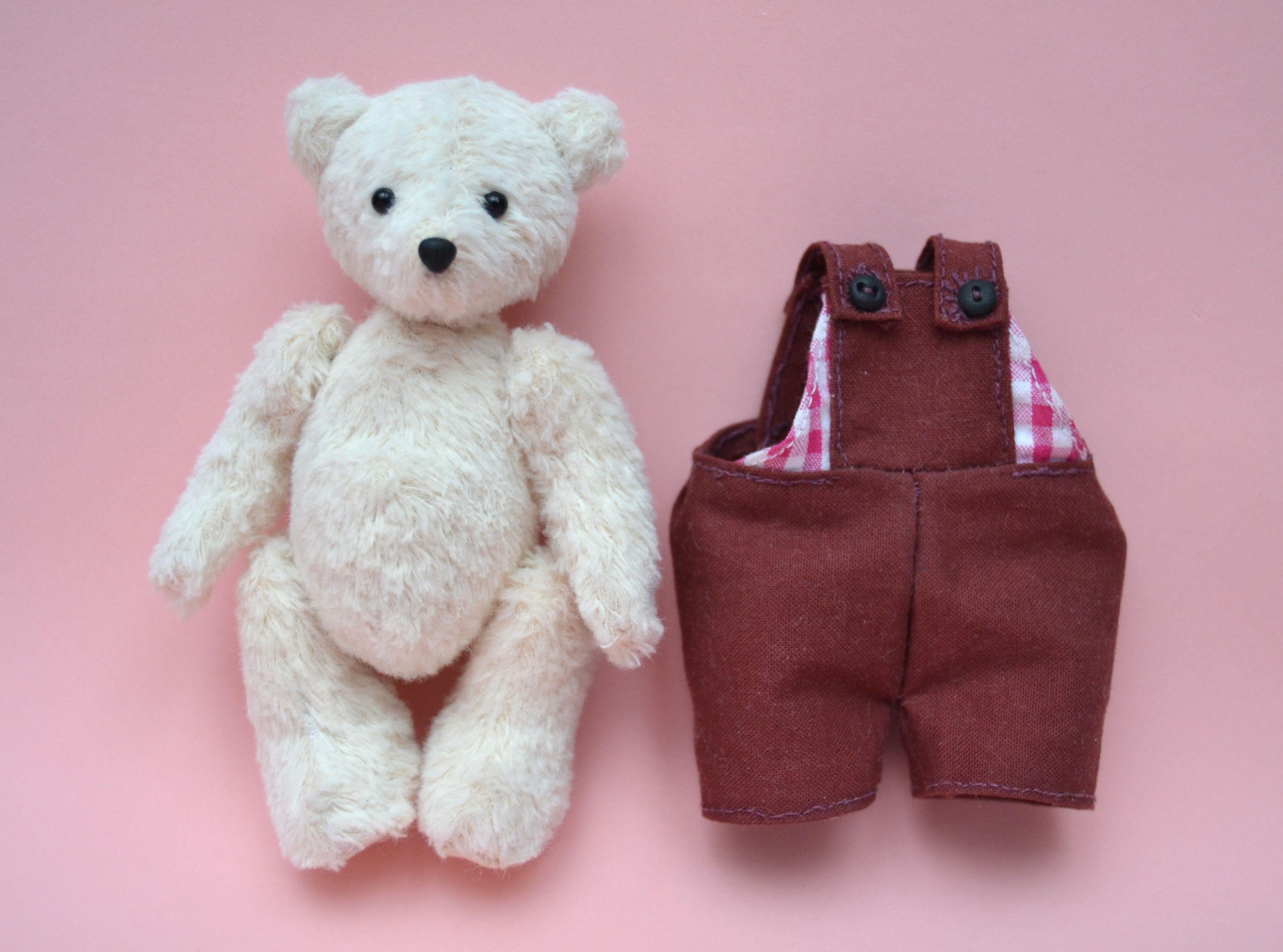 тедди медвежонок мишка подарок