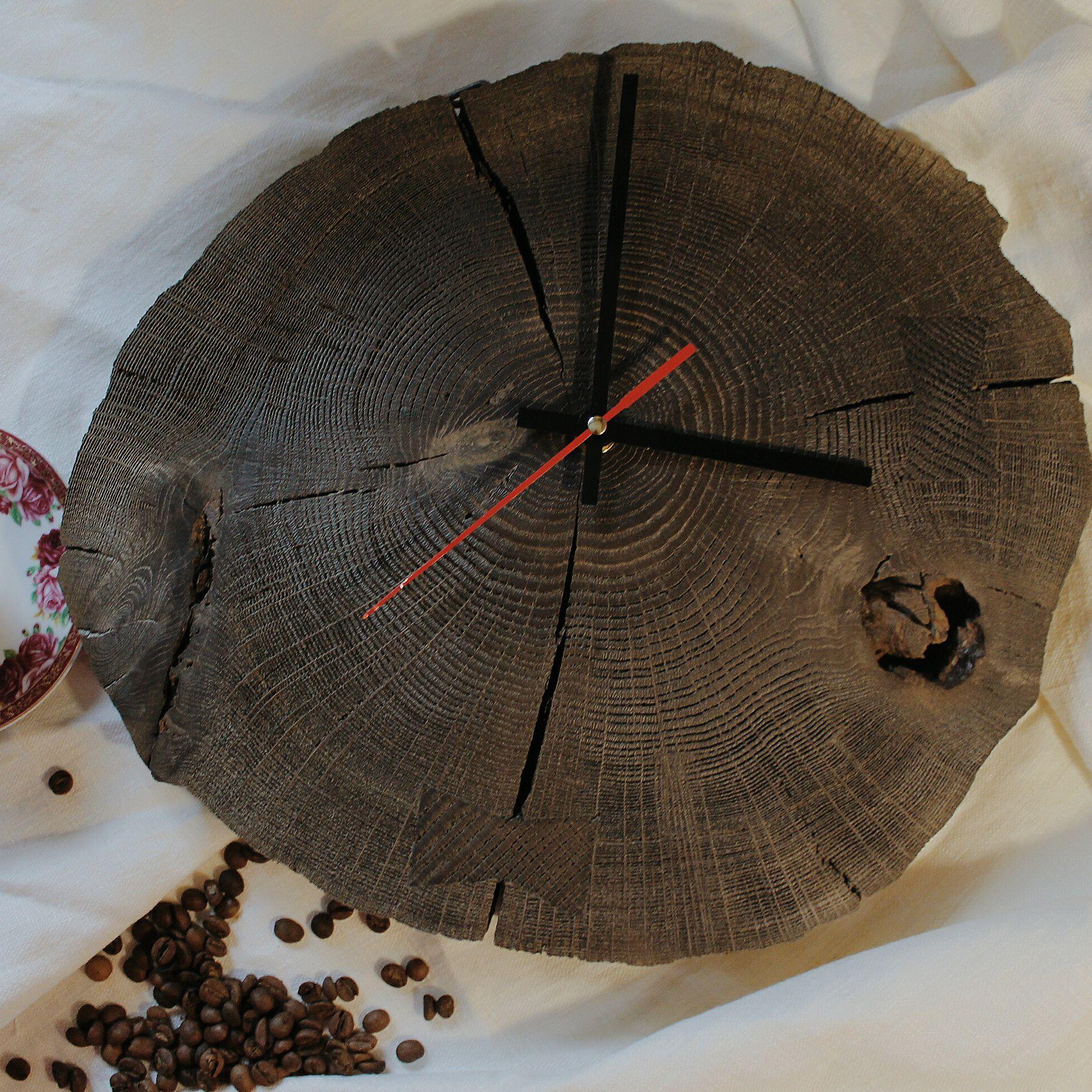 подарок картина работа ручная издерева для уют интерьер аксессуары дизайн часы дерева ручной дерево дом