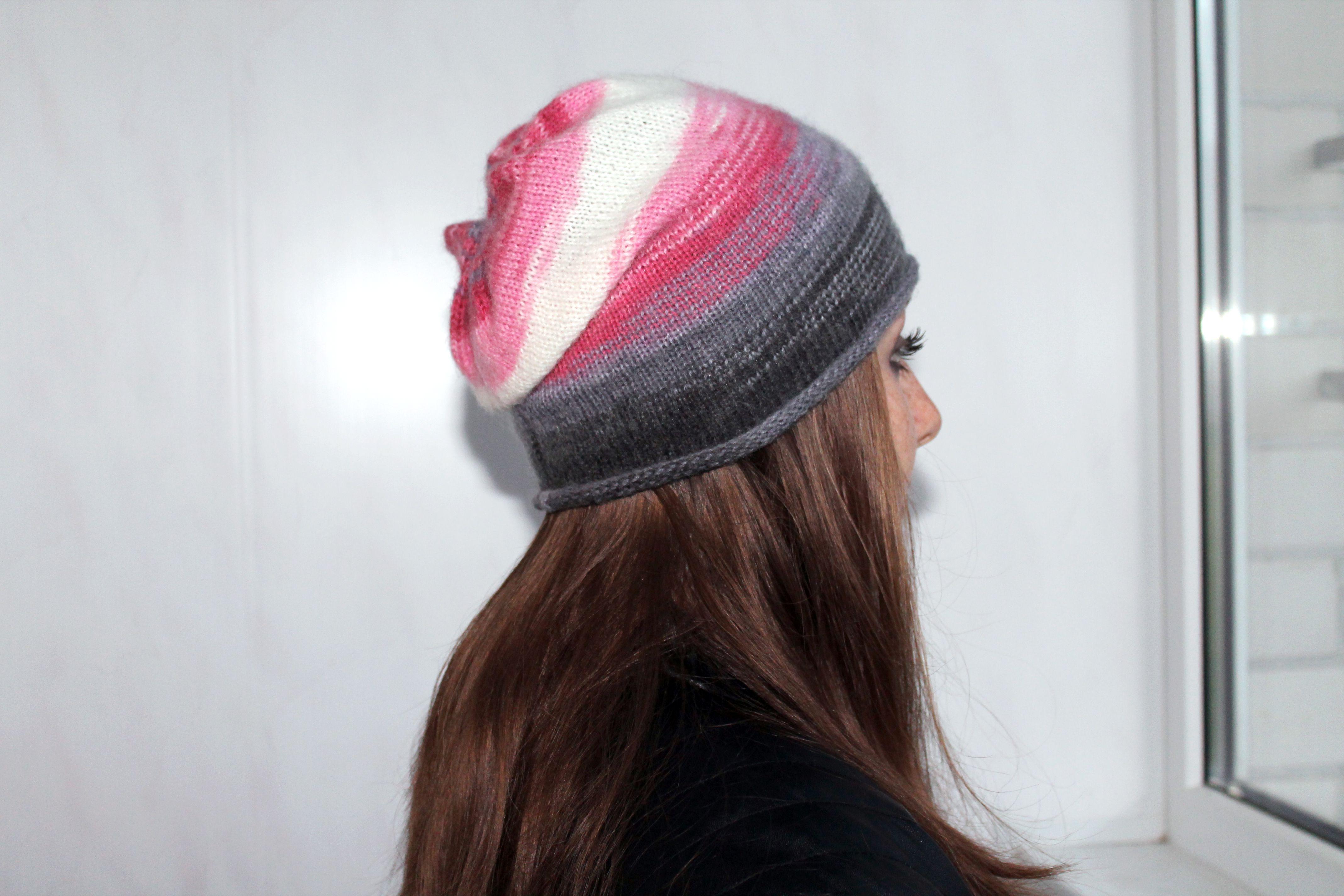 стиль шапка мода