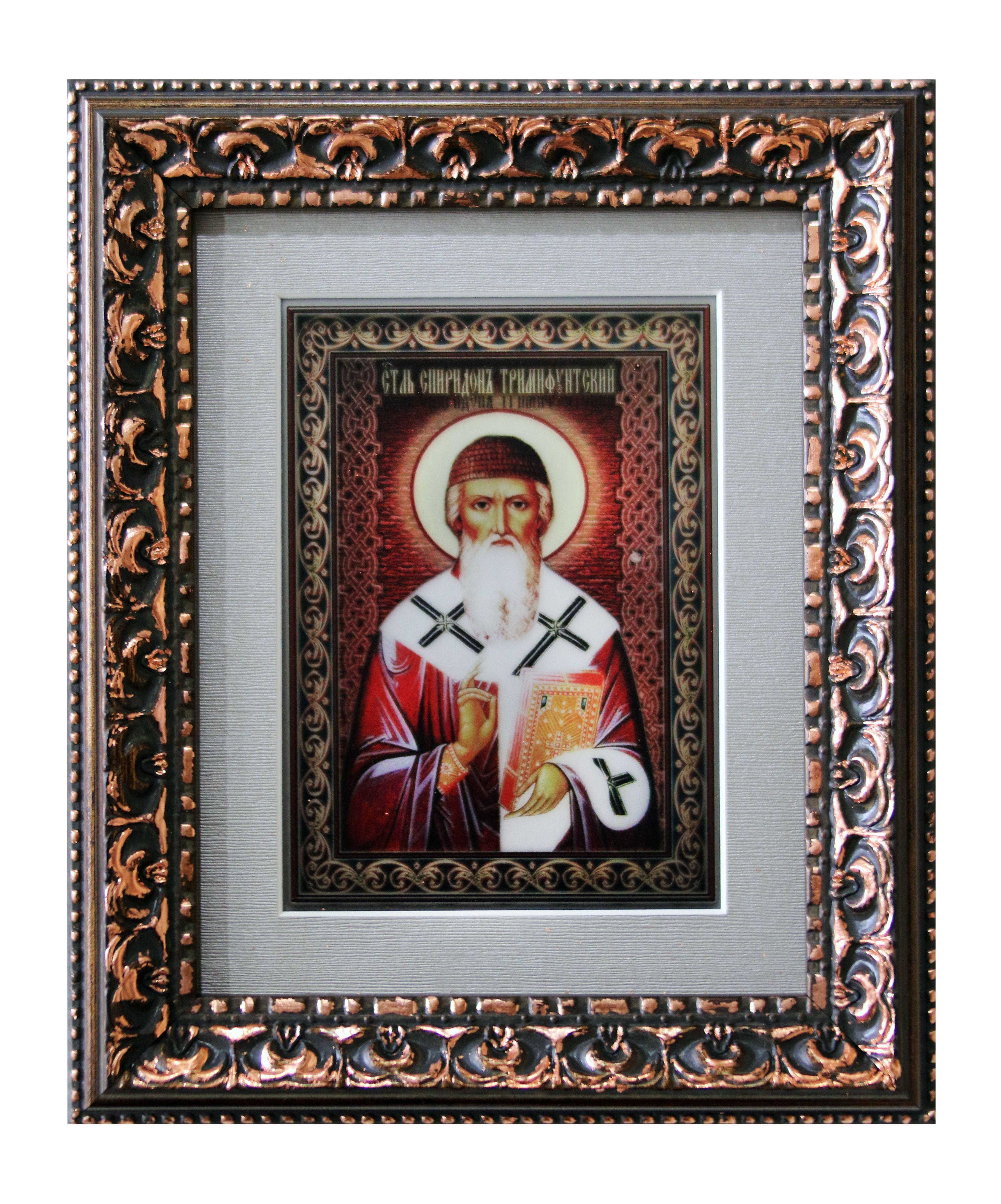 изделие икона религия