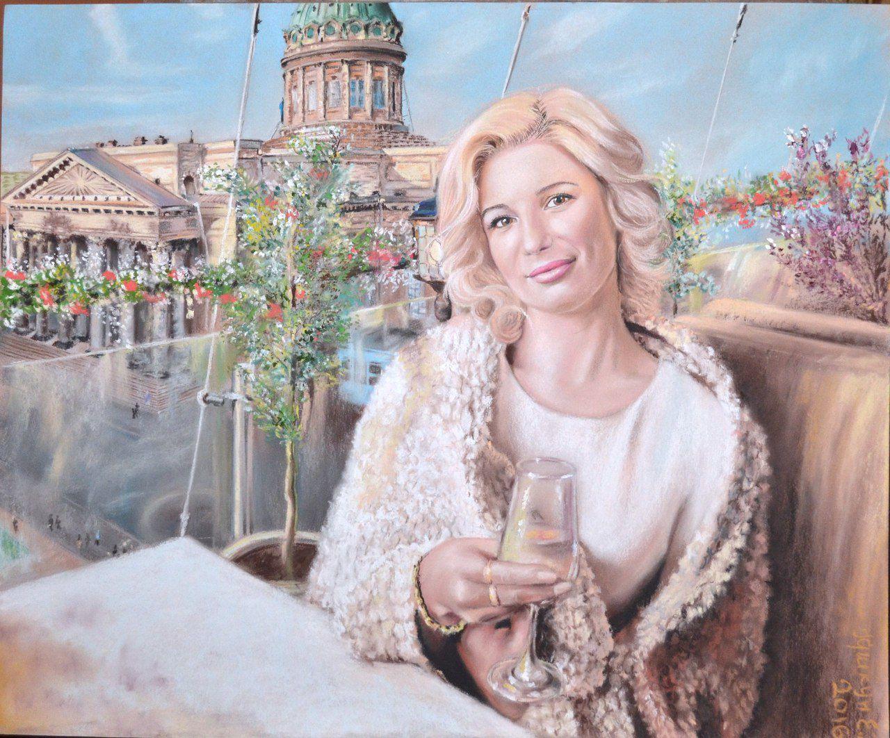 графика заказ на фото женский детский юбилей живопись парадный ню фантазийный украшение художник праздник сувенир свадьба мужской семейный подарок картина по семья дизайн искусство портрет