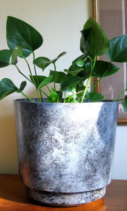 идеи своими камня декора вазы дома эффект для руками стекле сделай сам