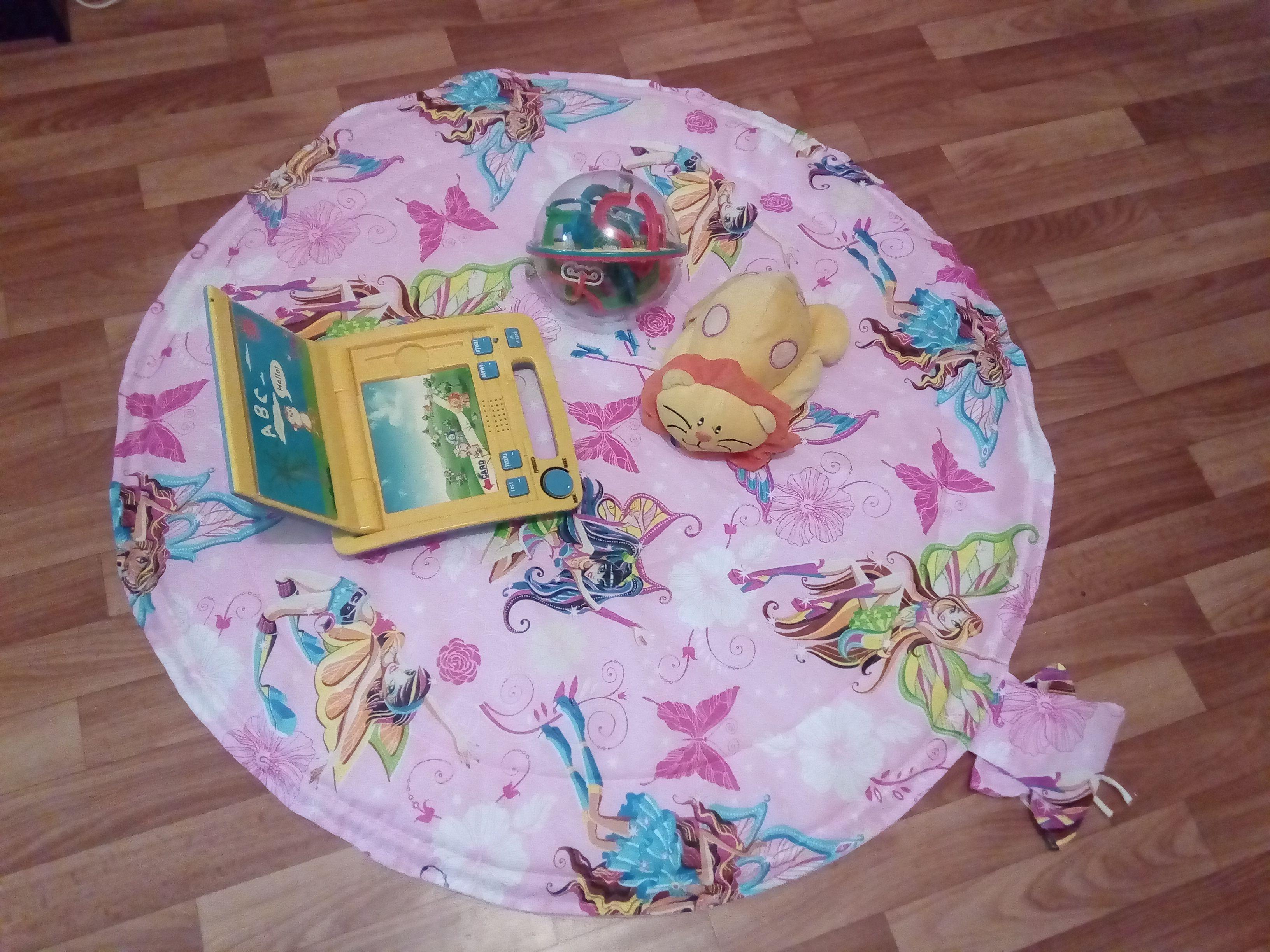 одеяло игра игрушки коврик дети